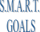Time to Make SMART Goals